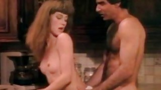 Tamara Longley Retro Babe Fucked In The Kitchen Preview Image