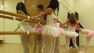 Lesbian girls west Hot ballet girl orgy Preview Image