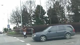 Stranger stud bangs beautiful_hitchhiker_pov Preview Image