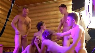 Strip followed by hot college girls sex Preview Image