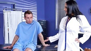Dr Ava Addams goes_on top of Bill Baileys big cock Preview Image
