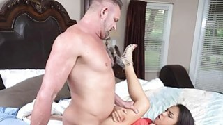 Sexy hot chick Nicole Bexley loves to fuck hard Preview Image