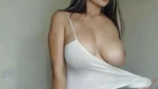 Cute Teen With Tight Body And Nice Tits Preview Image