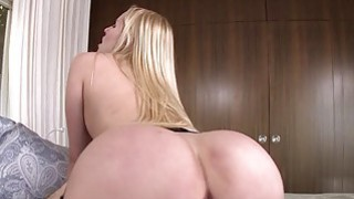 Bubble butt_Vanessa_Cage pussy wrecked Preview Image