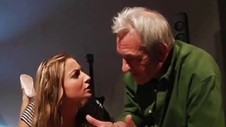 Cutie School Girl Fucking Old Teacher Blowjob swal Preview Image