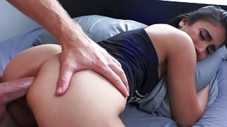 Sexy amateur GF anal pounded while being filmed Preview Image