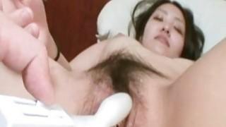 Maya Yasuhara  JAV Teen Creampied By Old Man Preview Image