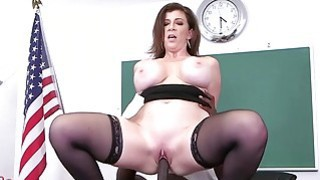 Brazzers Milf Sara_Jay loves BBC Preview Image