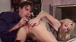 Anal Toying XXX PORN Preview Image