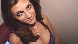 Arab Muslim Big Tit Princess Blowing Infidels In Glory Hole Preview Image
