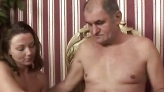 Stud Licks Hot Teen Pussy Blowjob_Fucking Her Preview Image