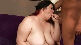 Bbw floozy fucked in all of her_holes by schlong Preview Image