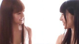 uehara ai lesbian with her sister Preview Image