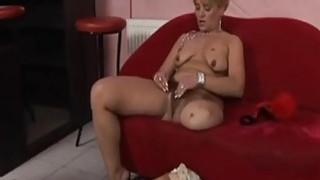 Hot handicapped lesbian gets her wet pussy licked Preview Image