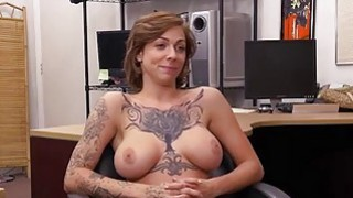 Harlow Harrison offers pussy for money Preview Image