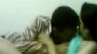 Horny Arab Girlfriend Secretly Filmed With A Webcam While Screwed Preview Image