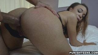 Hot ebony begs to_be choked and fucked Preview Image