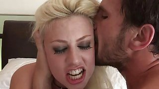 Evil Fucking Anal Angels 16 Manuel Ferrara with Phoenix Marie and more Preview Image