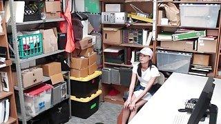 Hot_punishement_for_teen_shoplifter_Carolina Preview Image