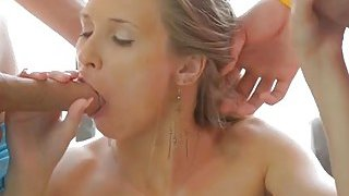 Pounding delights for hotties lusty fuck gap Preview Image