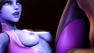 2017 NEW OVERWATCH FUCKING COMPILATION PART2 Preview Image
