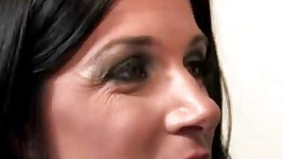 Wife India Summer Banged By Two Black Studs Preview Image