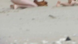 Rousing nude beach voyeur_spy cam_video beach sex scenes Preview Image
