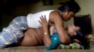 Chubby Bangladeshi chick with big tits rides a juicy boner Preview Image
