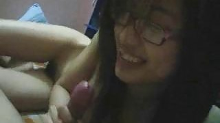 Cute Vietnamese teen has_steamy POV_sex with horny stud Preview Image