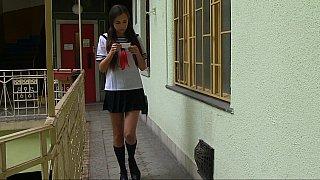 Schoolgirl slut Preview Image