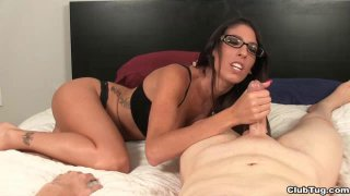 POV Sexy Teen Strokes_Your Cocks Her Way With_Sexy Preview Image