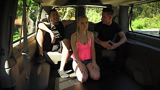 Abduction van is BACK Preview Image