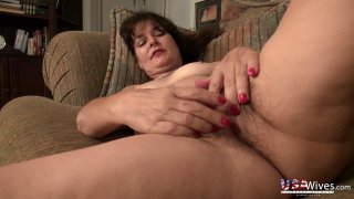 USAwives Huge Compilation with Hot Milf Pictures Preview Image