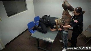 Thailand milf teen big black cock Milf Cops Preview Image