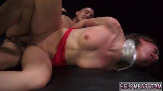 Group bdsm training and dominatrix couple punish xxx Poor Callie Preview Image
