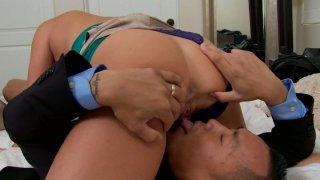 Exotic_asian_slut_Mia_Lelani_giving_blowjob_and_getting_her_pussy_fingered_and_eaten_hard Preview Image