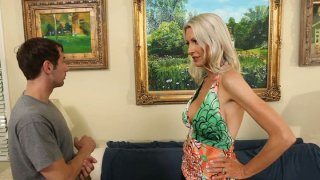Blond_milf_Emma_Starr_gets_her_pussy_licked_in_the_gallery Preview Image