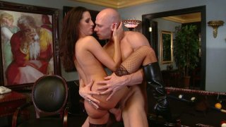 Chi-chi girl Kortney_Kane gets her pussy fucked Preview Image