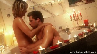 Blonde MILF Loving Sexuality Preview Image
