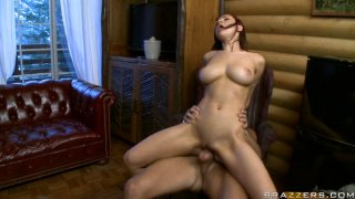 Seductive Amy Ried fucks Keiran Lee_passionately in various positions Preview Image