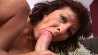 Some grandmas like it hotter with young_guys Preview Image