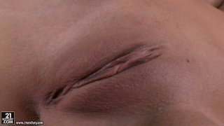 The wet pussy of whorable Suzy Black needs a proper polishing Preview Image