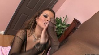 Devilish hoe Tyler Knight gets her pussy eaten dry Preview Image