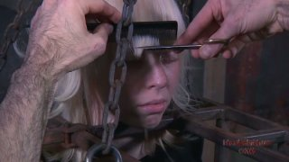 Horror video with gage girl Sarah Jane Ceylon Preview Image
