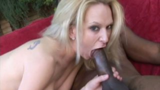 Pale skin blonde whore Erin_Moore works_on 11 inch BBC Preview Image
