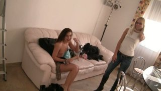 Palatable_brown_haired_hoe_Carmella_gets_naked_on_cam Preview Image