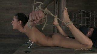 Tough BDSM session is what Lyla Storm deserves Preview Image