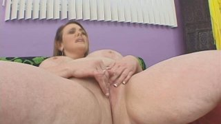Ugly fatso Vanessa De C poses on cam and sucks a_hard shaft deepthoat Preview Image