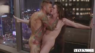 Smoking hot Tori Black fucked hard by a thick cock Preview Image