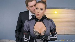 Girth In Her Shell: A XXX Parody Preview Image